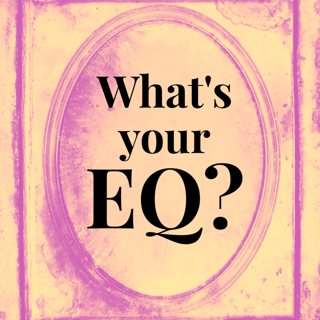 Get Your EQ in Check